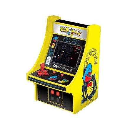My Arcade - Mini-jeu d'arcade - Pac Man