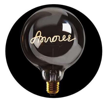 MITB - Ampoule message - Amour - Fumé