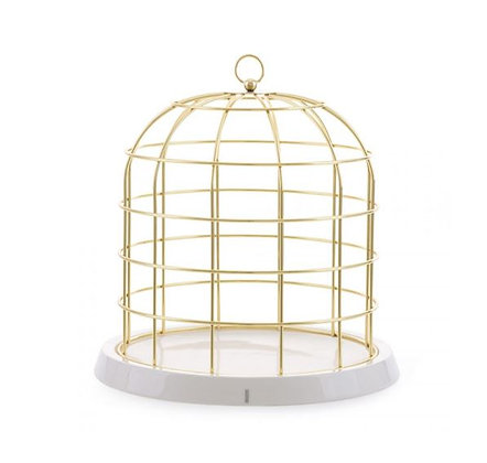 Seletti -  Twitable - Cage décorative