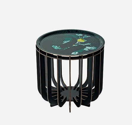 Ibride - Table Basse - Medusa - 39 cm