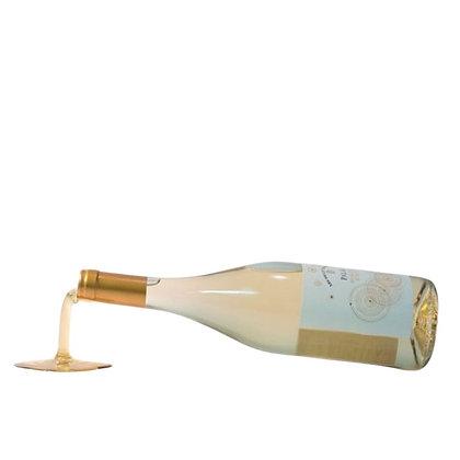 """Ilsangisang - Le porte-vin """"Tomber dans le vin"""" - Blanc"""