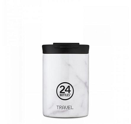 24Bottles - Travel Mug 350 ml - Carrara