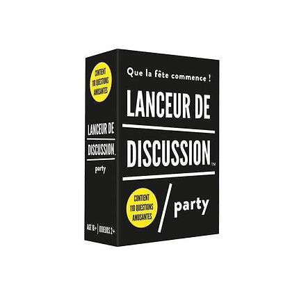 Hygge Games - Lanceur de discussion - Party
