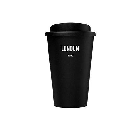 Wijck - Travel Mug - London