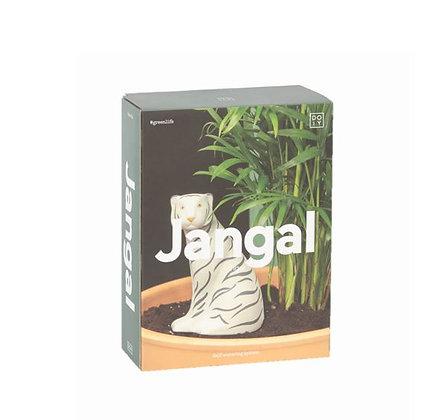 DOIY - Jangal Tiger - Système d'auto-arrosage