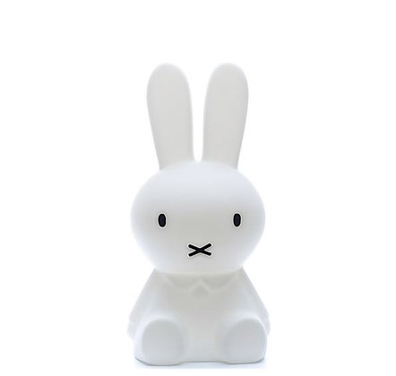 Mr Maria - Veilleuse - Miffy Original