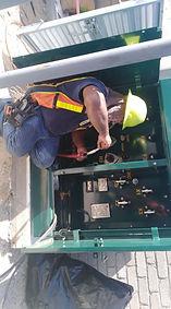 instalacion de transformadores en acapulco