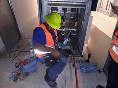 instalacion de tableros electricos en acapulco