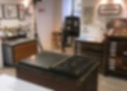BSU Michael Turner Albion Press Room.JPG