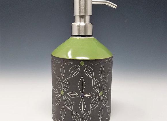 Double Double Soap/Lotion Bottle Dispenser