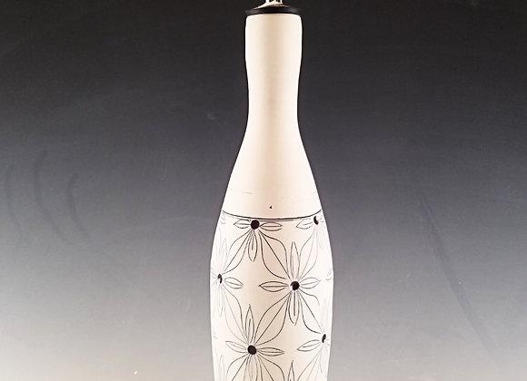 Quad Flower Oil Bottle