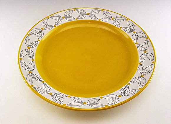 """10"""" Dinner Plate (several styles available)"""