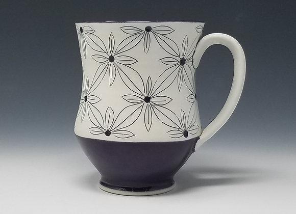 Mug (several pattern options