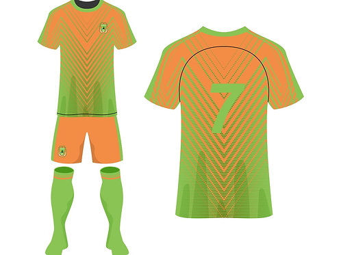 RWFC Jersey / Shirt ONLY