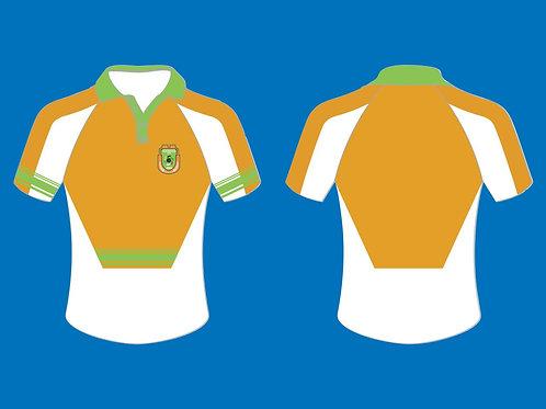 RWFC Polo Shirt (Left Chest Emblem)