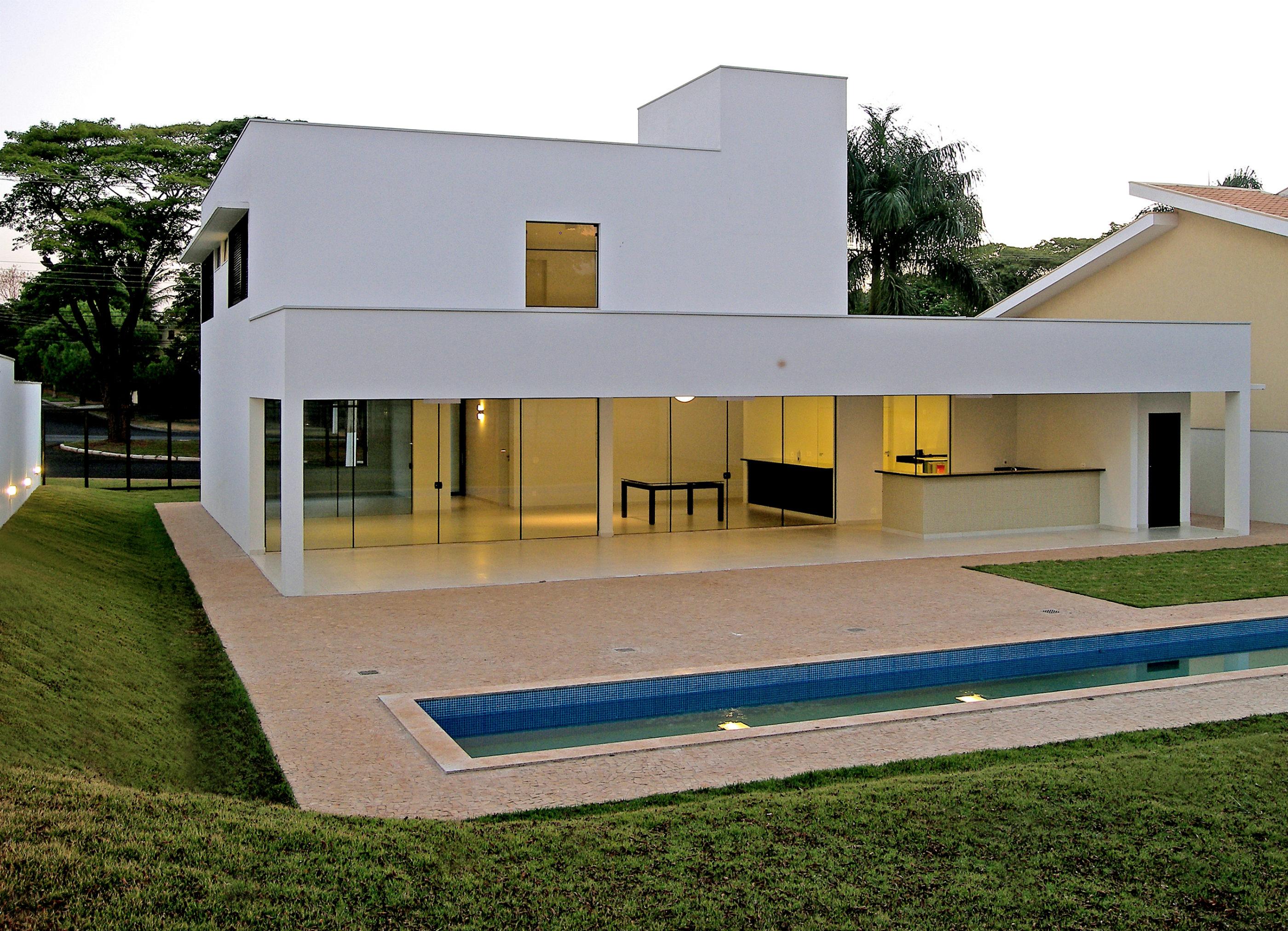 joel_pereira_arquitetura_residencia_minimalista_arquiteto_riberiao_preto_volume_arquitetonico 3