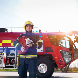 Airlife: Apoya a bomberos para evitar contagio cruzado de COVID-19 en carros bomba