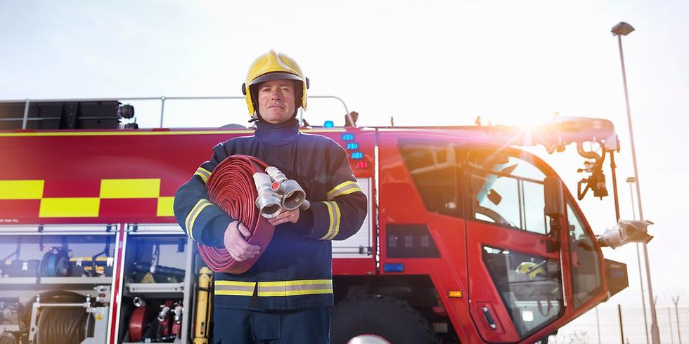 Freizeitgruppe besucht den Tag der Feuerwehr - Bitte anmelden!