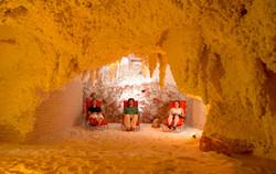 """""""Salina"""" -Grotte in Baden-Baden"""