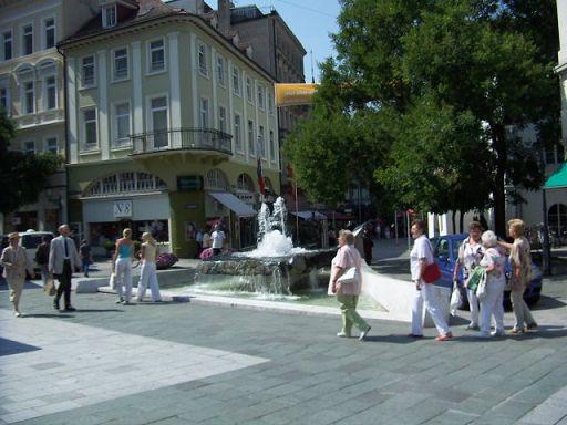 Leopoldsplatz
