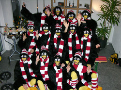2007 - Rabe Socke