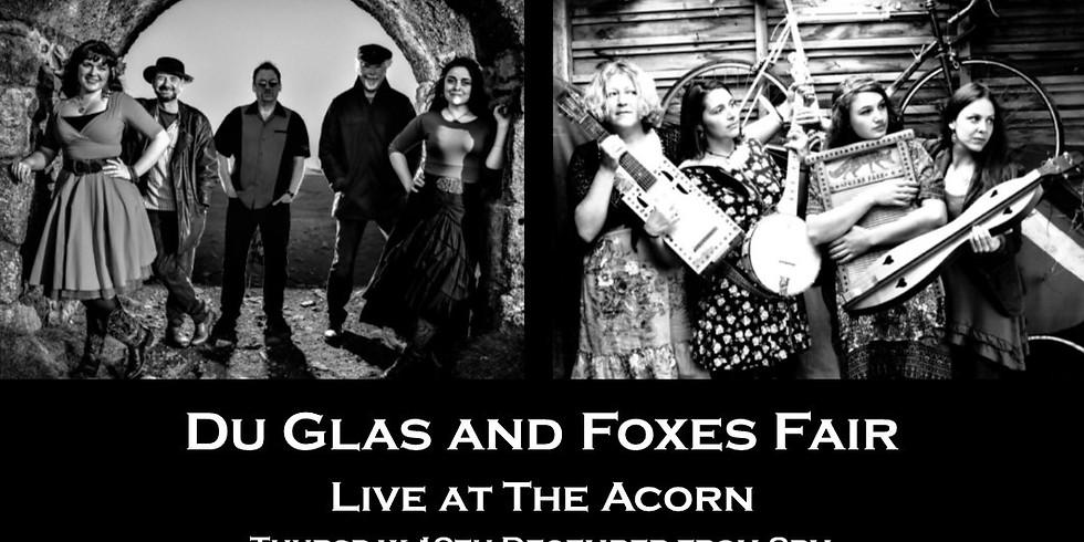 Du Glas and Foxes Fair
