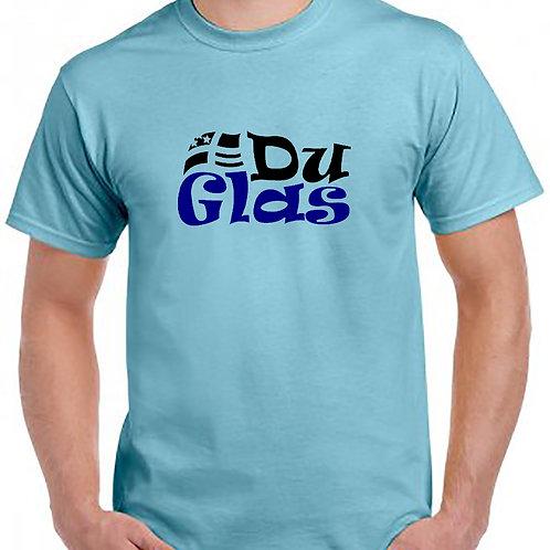 Special Edition Du Glas Men's T-shirt