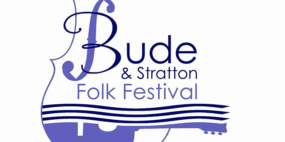 Bude and Stratton Folk Festival