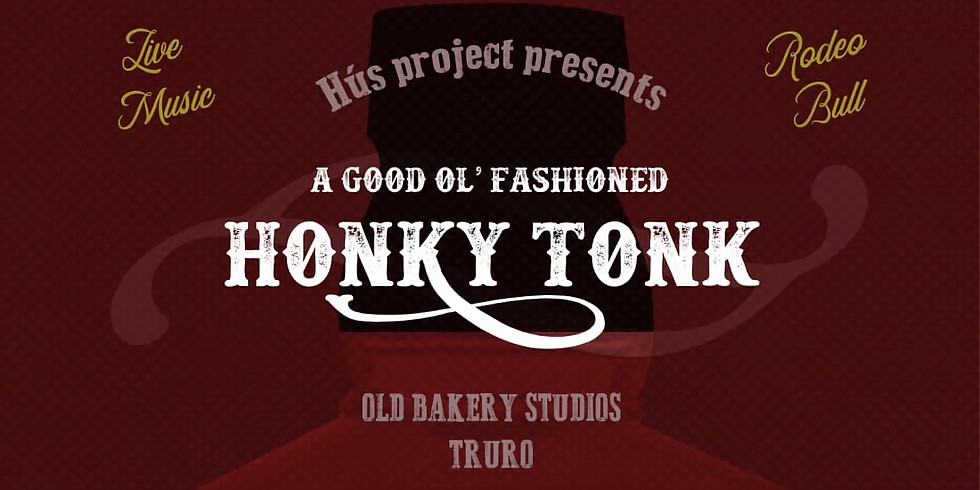 Good Ol' Fashioned Honky Tonk