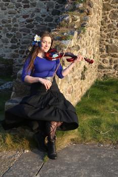 Siren of the Strings