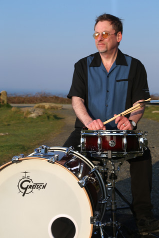 The rhythm master!!