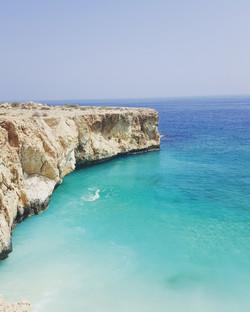 Miocene, Oman