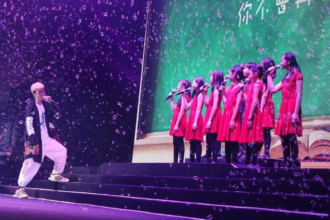 FAMA 十八歲生日快樂演唱會
