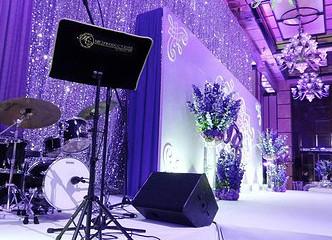 Jackie & Cederick- Wedding Banquet atFour Seasons HK