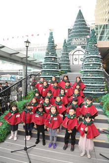 Harbour City x Sing Along Kids