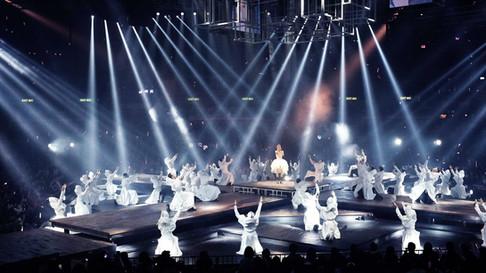 Sammi Cheng Touch Mi World Tour Hong Kong
