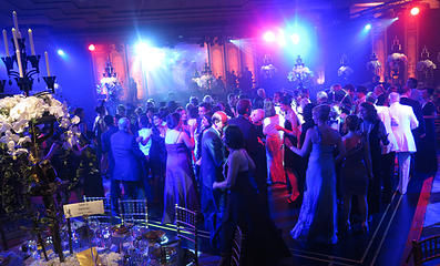 Live Band HK - Live Music - Jazz Band - Dance Party - Charity Events - Grand Hyatt