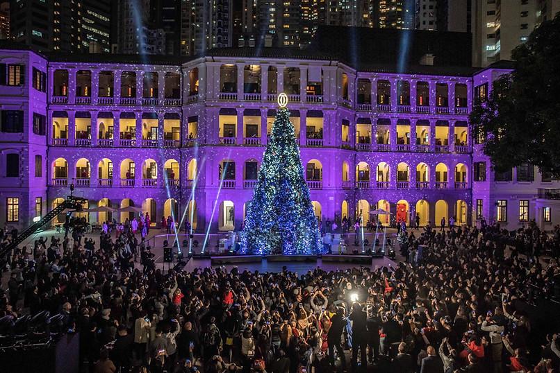 Cartier Christmas