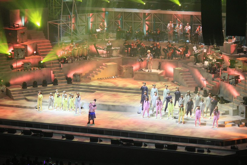 Eason's Life Concert 2013