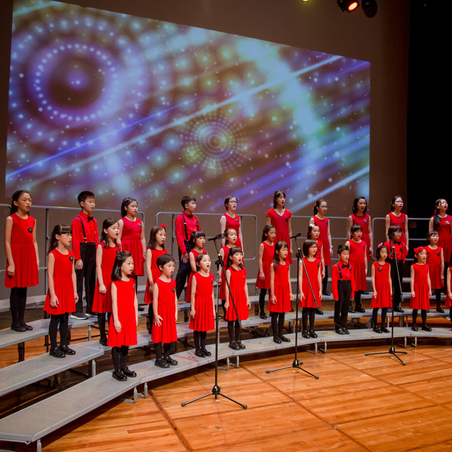 red show 2017 - 16 july - SC juinior A &
