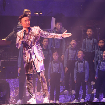 Ronald Cheng One More Time World Tour 2019