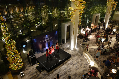 Magical Christmas Series @ Kerry Hotel