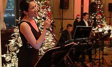 live band hk - live music hk - event music - event entertainment - classical performance - four seasons hk