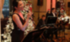 Live Band HK - Live Music - Jazz Band - Corporate Events - Grand Hyatt - Chow Tai Fok