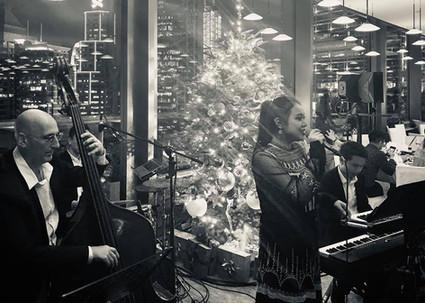ME2 Productions - Live Music Jazz Quintet