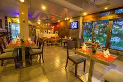 Cafe Comfort In-House Restaurant