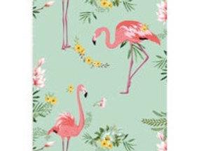 Flamingo Kids Yoga Mat