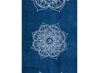 Midnight Rise Kids Yoga Mat