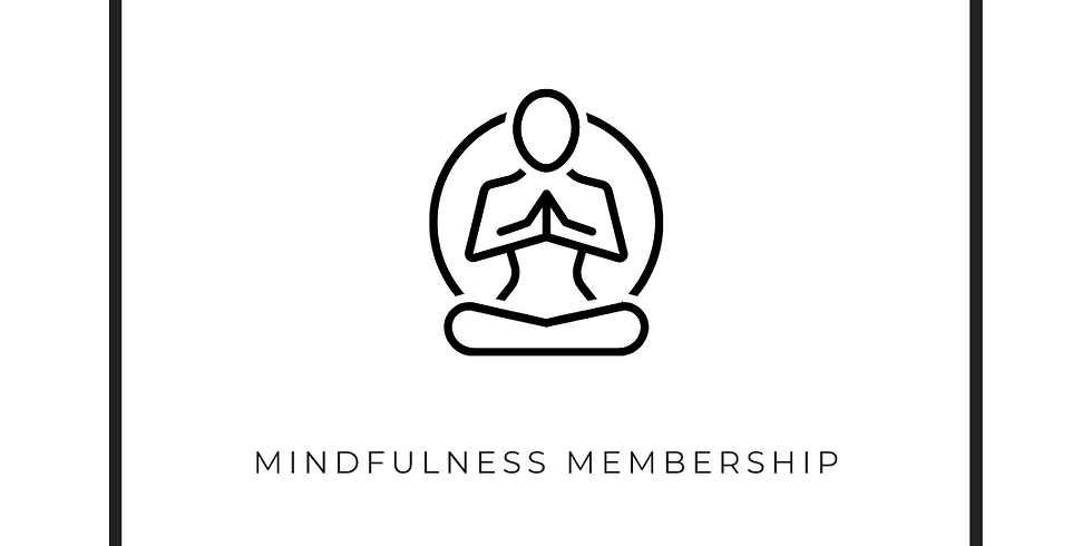 The Mindfulness Membership