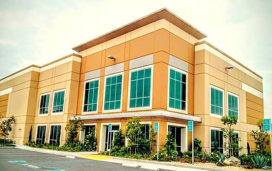 Generic ofice building
